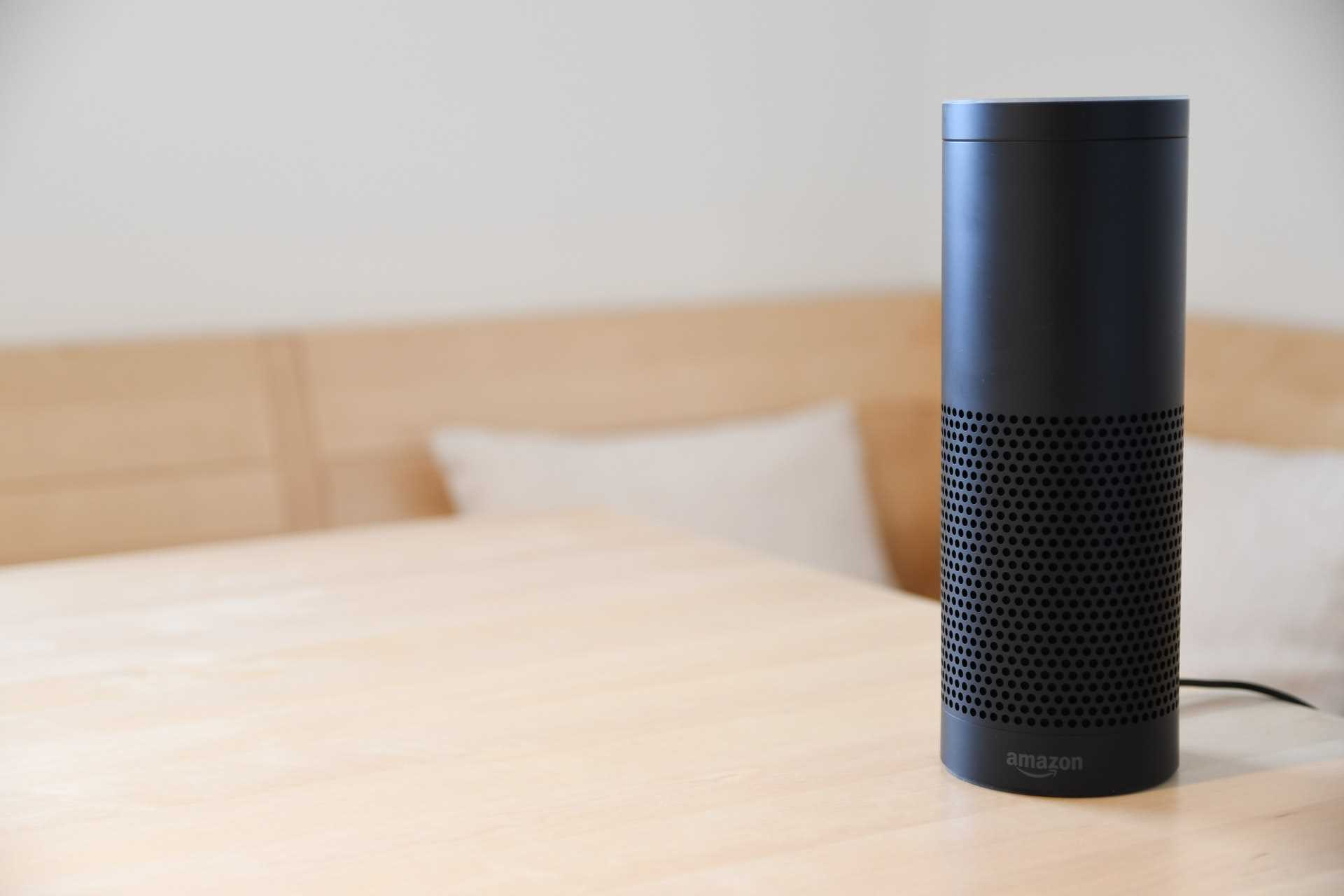 Be a 21st Century Shopper and Use Your Amazon Echo for Holiday Shopping