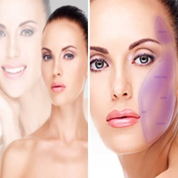 Top Seven Cosmetic Treatments for Improving Your Face