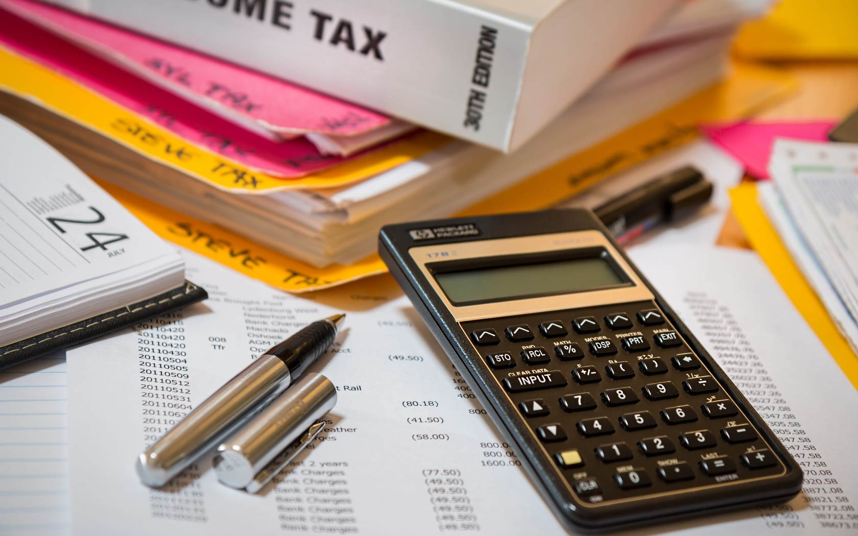 Employees' Deductions for Home Office Expenses (COVID Updates)