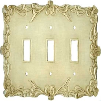 Switch It Up: Decorating Electric Cover Plates
