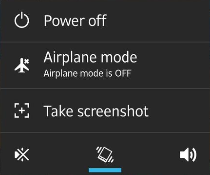 How to take screenshots on an Android phone and Tablet
