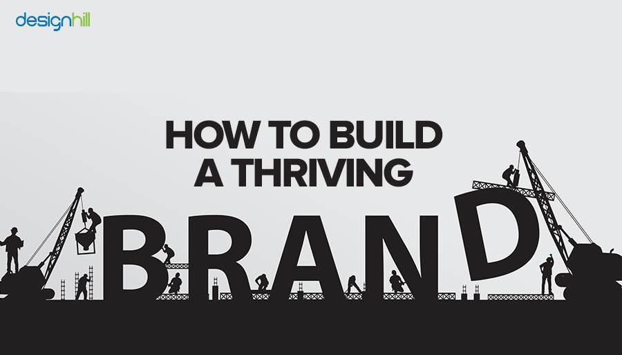 Secrets of a Thriving Brand