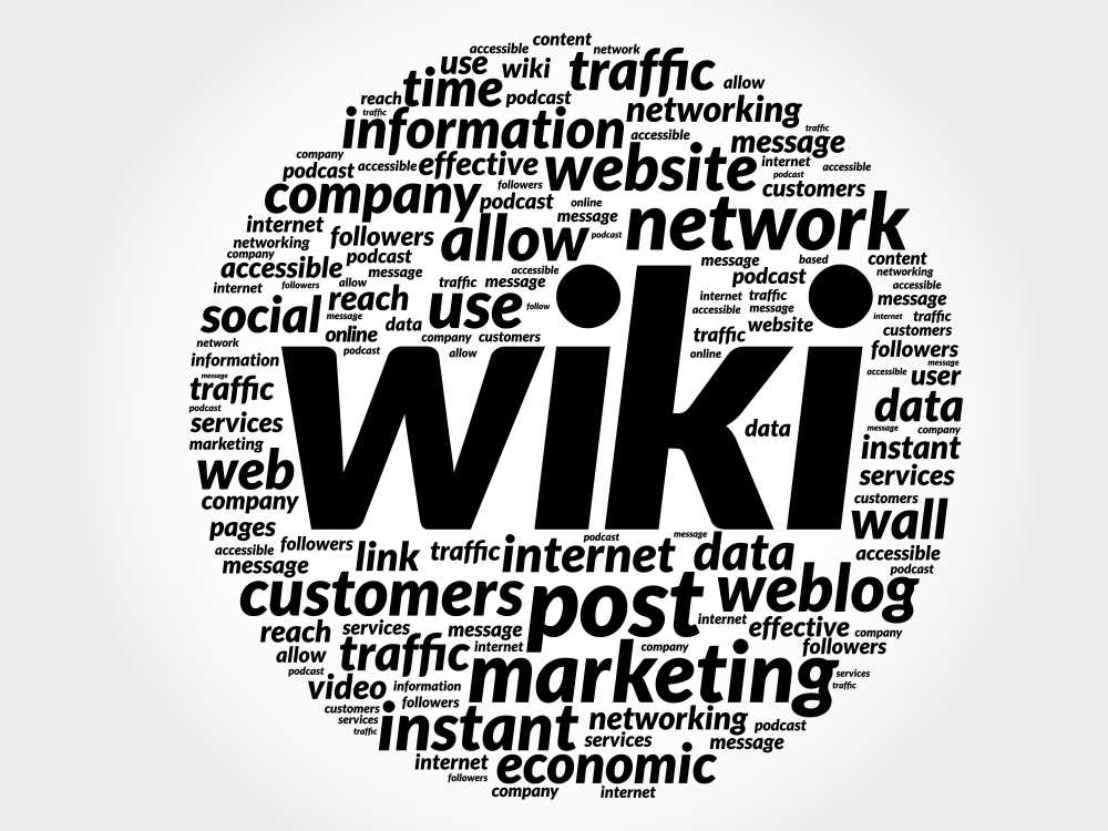 Why Is A Wikipedia Page A Perfect Choice For Content Marketing?