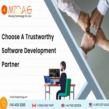 How to Choose a Right Software Outsourcing Partner?
