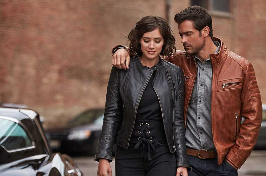 Why Faux Leather Jackets are better than Real Leather Jackets