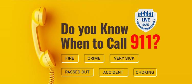 The Essential Do and Don'ts that you must Consider when you call 911