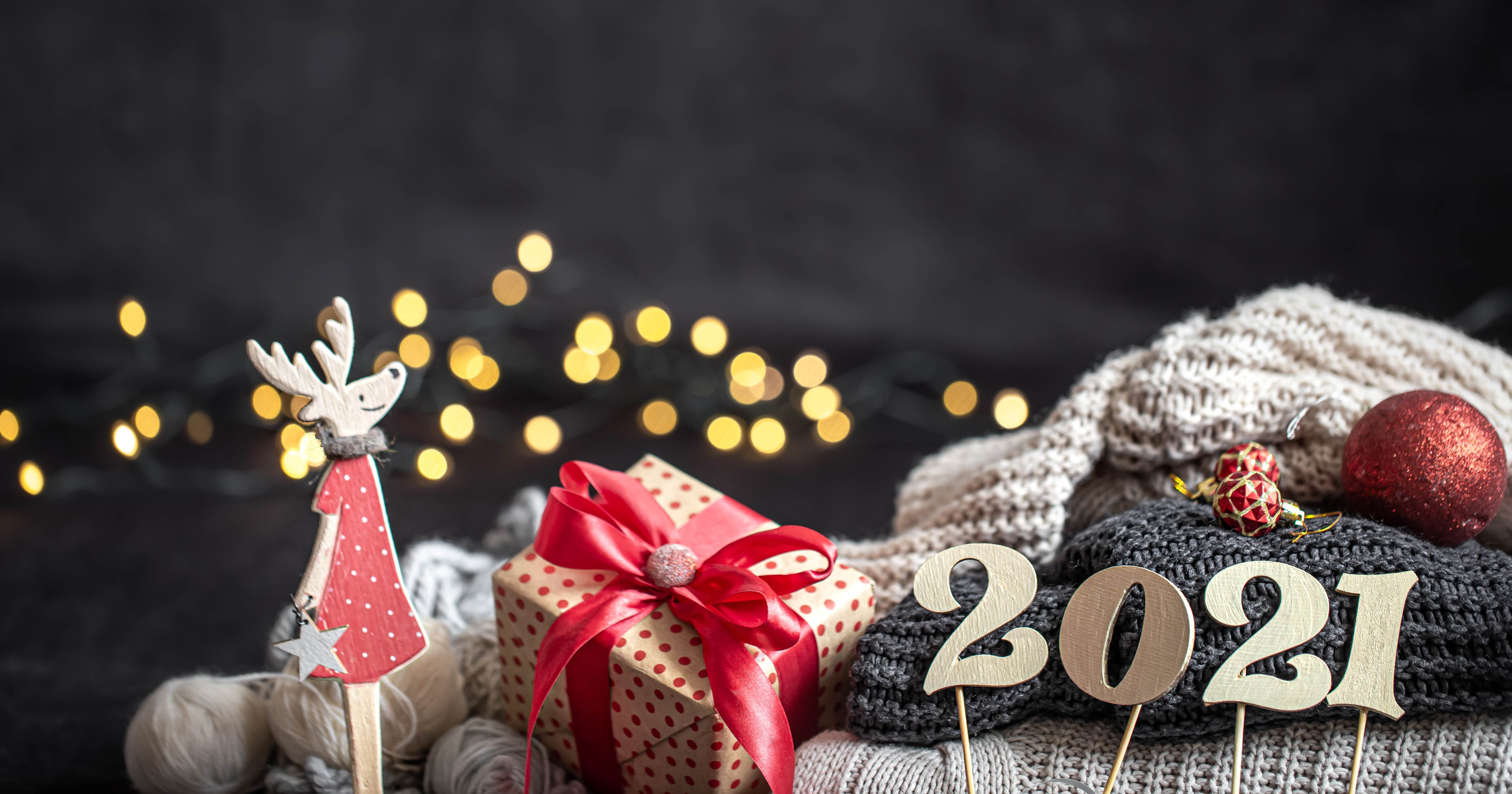 Trending Social Media New Year Gifts 2021