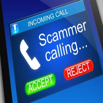 Telephone spam - how to avoid telemarketers on iPhone and Android?