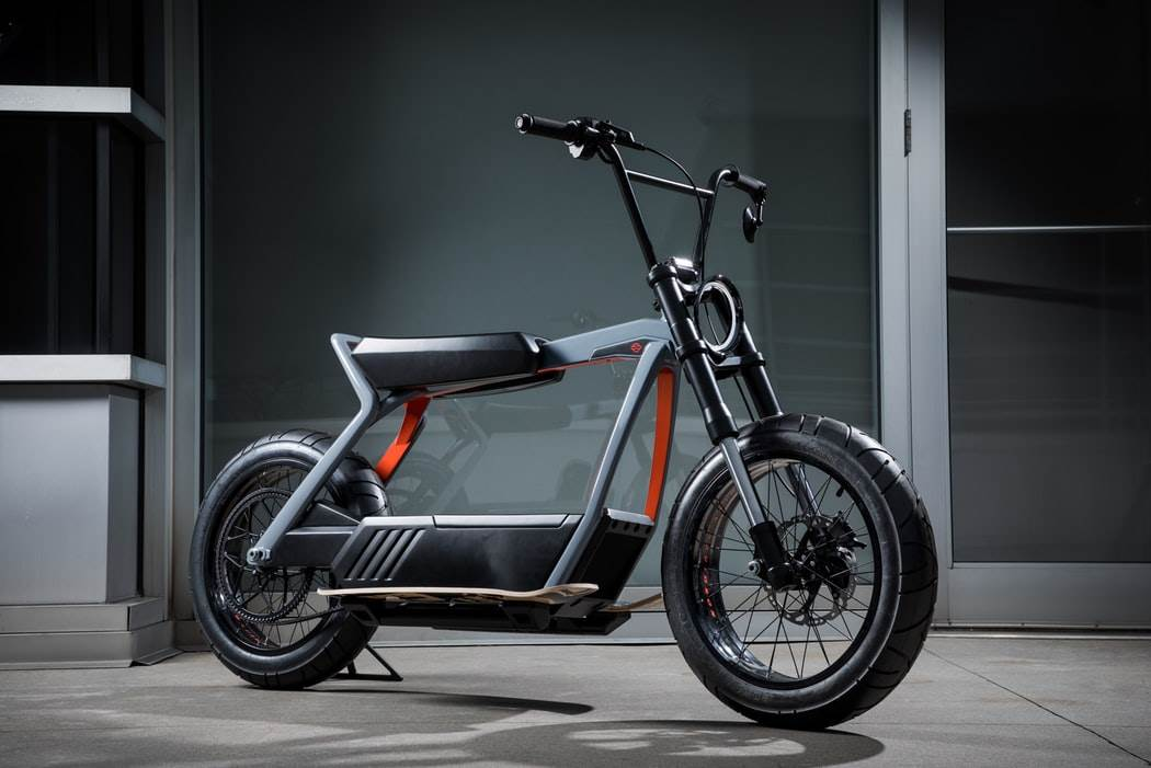 Electric Bicycles - A Buyers Guide