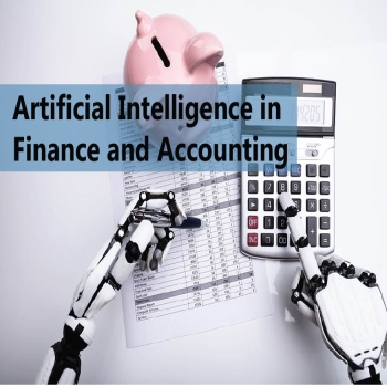 Artificial Intelligence in Finance and Accounting