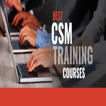 Why you need CSM Training