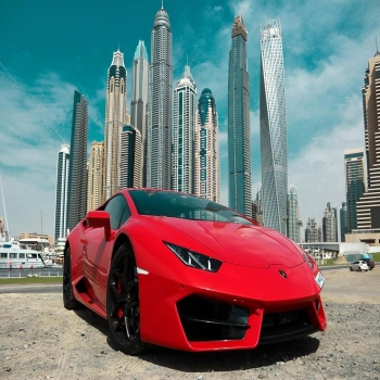 Why You Should Rent A Car When Travelling In Dubai?