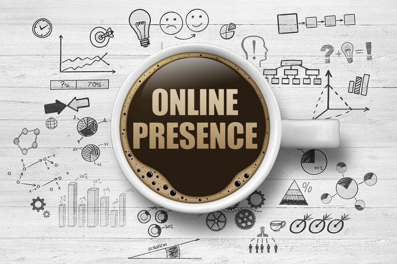 Why your Business needs an Online Presence ?