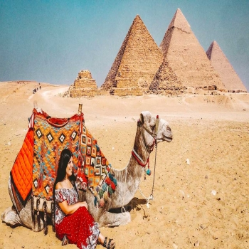 Charming Tourist Places in Egypt