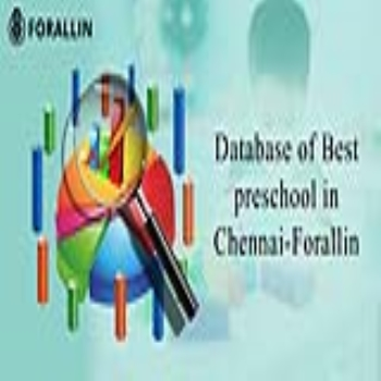 For All In | Top 100 Best Playschools in Chennai