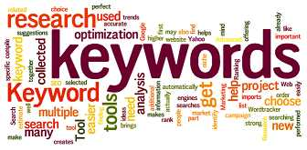 """Keywords"" Importance in SEO"