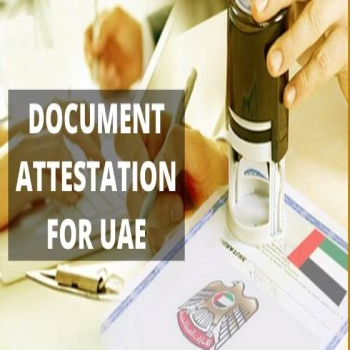 How To Get Documents Attested and True Copy of an Original in Dubai