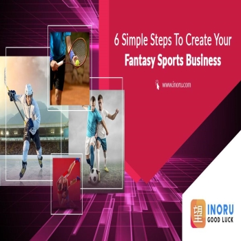 6 Simple Tips To Create Your Fantasy Sports Business