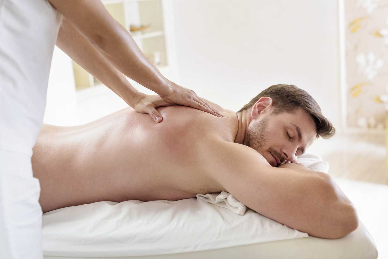 8 Things You Should Know Before Your Massage