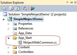 MVC 3 + Ninject + Moq + Unit Test Step By Step