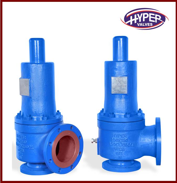 Types of pressure safety valve in India that you need to know
