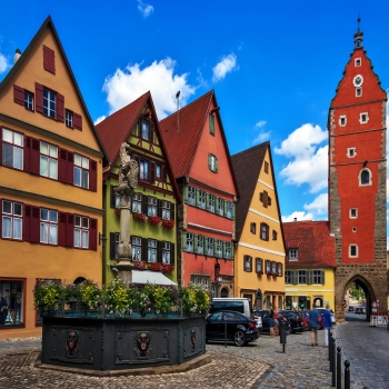 10 Delicious Places to Eat in Germany