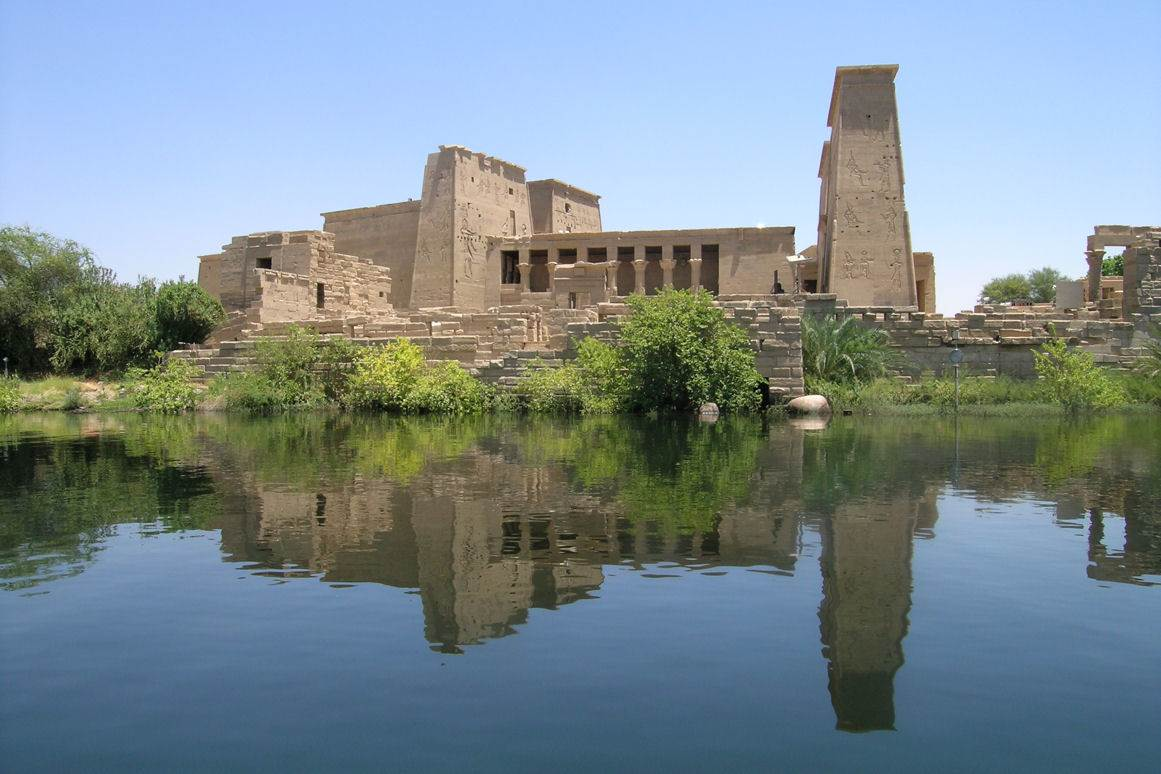 Top 10 Features of Temple of Philae