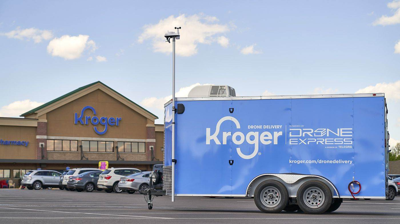 Kroger to Start Examining with the Baby Products Deliveries.
